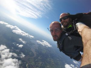 Home - Skydive Allegan